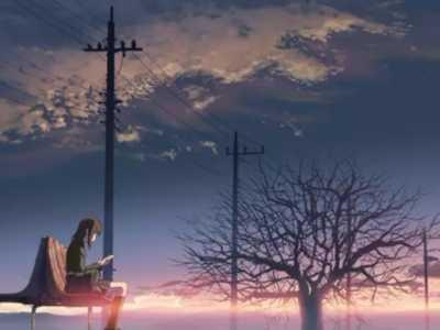 好看的日本电影动漫 日本十大催泪动漫电影